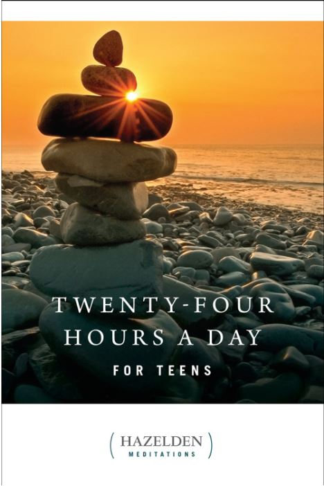 24 Hours a Day for Teens