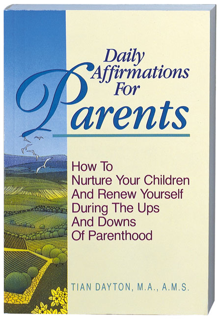 Daily Affirmations for Parents