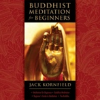 Buddhist Meditations for Beginners CD