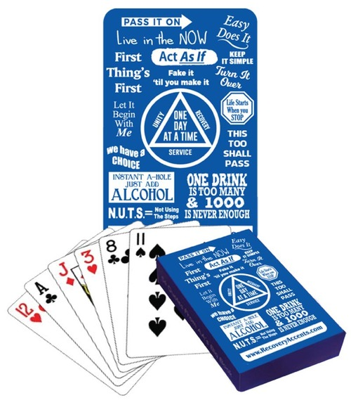 A A Playing Cards
