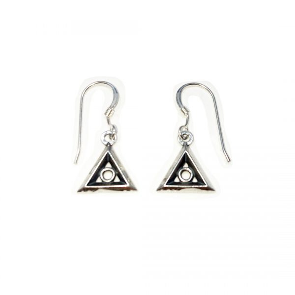 Al Anon Symbol Earrings