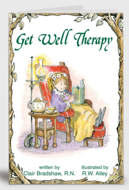 Get Well Therapy