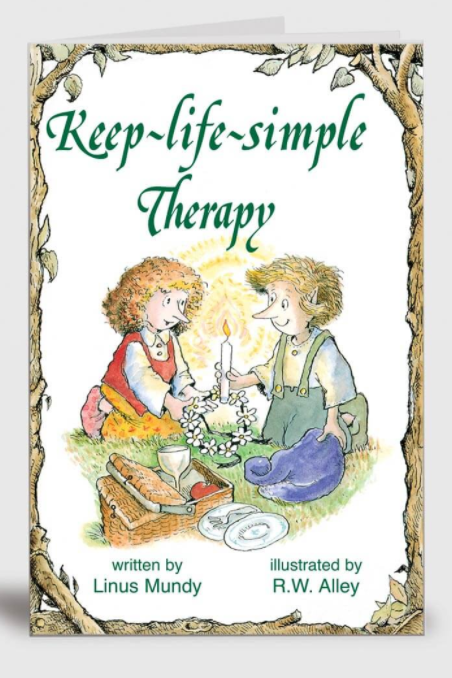Keep Life Simple Therapy (Elf Help)