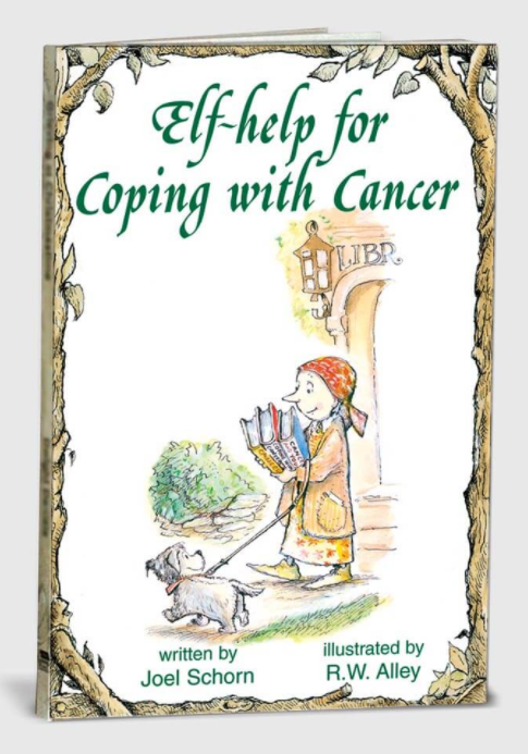 Elf-Help with Coping with Cancer