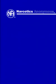 Narcotics Annonymous Basic Text