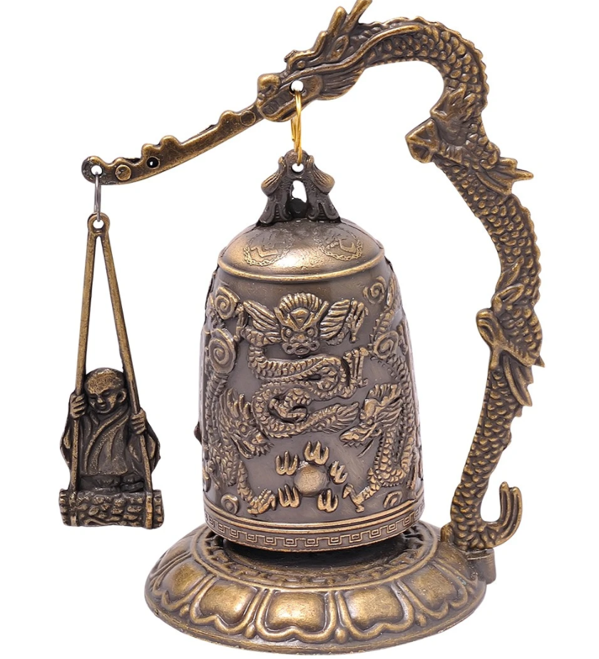 Dragon Bell Gong