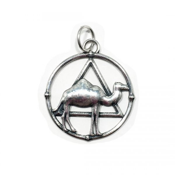 Circle Triangle Camel