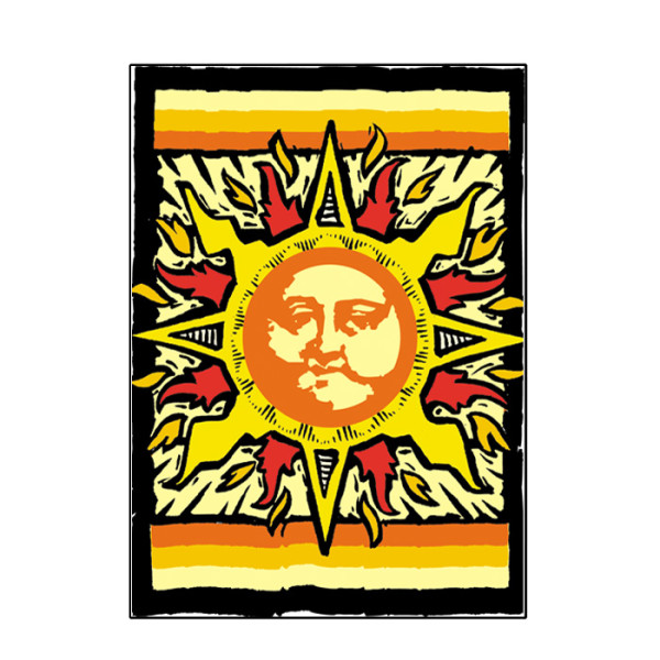 Sunlight of the Spirit Card