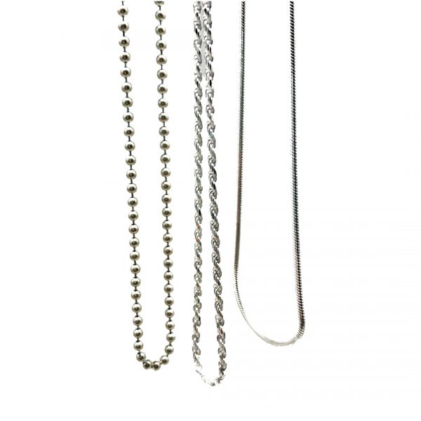 Chain (Thick) $21 - $35