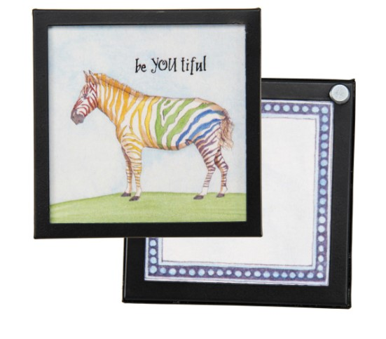 BeYOUtiful Magnet and Plaque