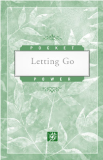 Pocket Power: Letting Go