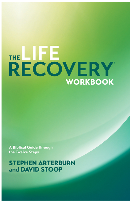 Life Recovery Workbook