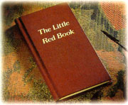 The Little Red Book - Hardcover
