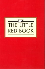 The Little Red Book - Softcover