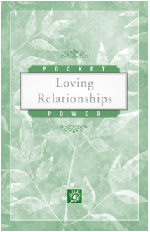 Pocket Power: Loving Relationships