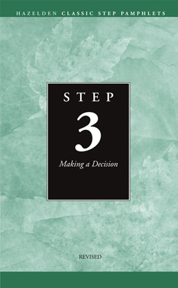 Step 3 Making a Decision