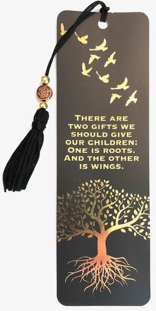 Two Gifts Bookmark