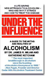 Under the Influence - A Guide to the Myths and Realities