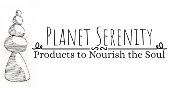 Planet Serenity - Products to nourish the soul